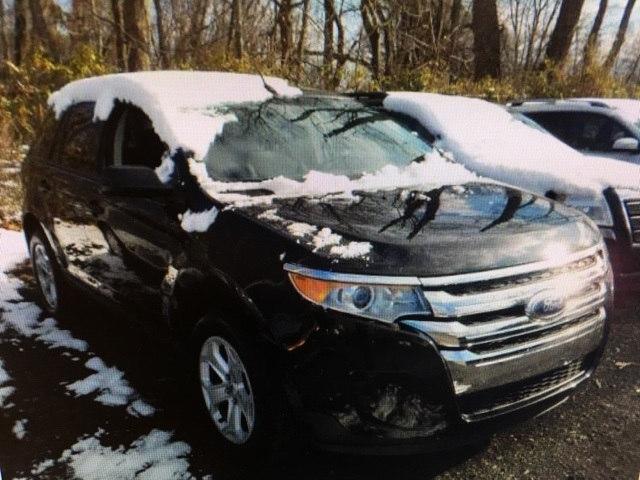 2014 Ford Edge SE near Worcester, MA