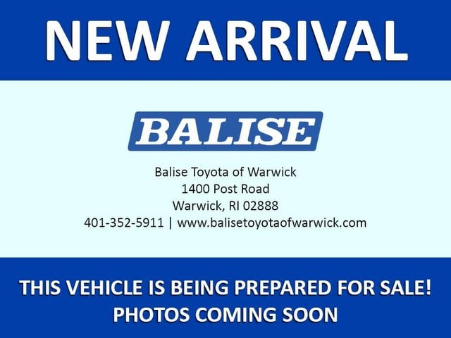 Photo Used 2013 Toyota Tacoma Off-Road for sale in Warwick, RI