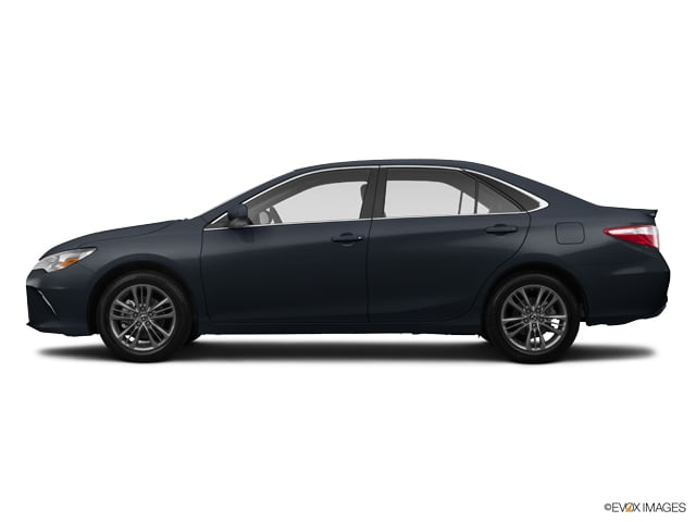 2015 Toyota Camry 4dr Sdn I4 Auto SE in Salem, OR