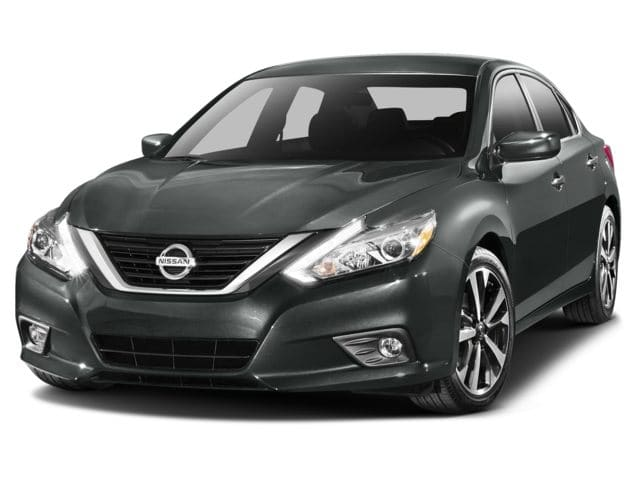 Used 2016 Nissan Altima 2.5 Sedan for sale in Newport News, VA