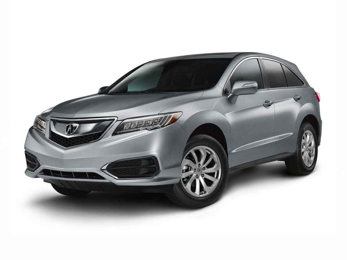 Photo Certified 2016 Acura RDX Base  Boulder, CO