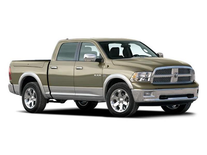 2009 Dodge Ram Pickup 1500 4x2 SLT 4dr Crew Cab 5.5 ft. SB