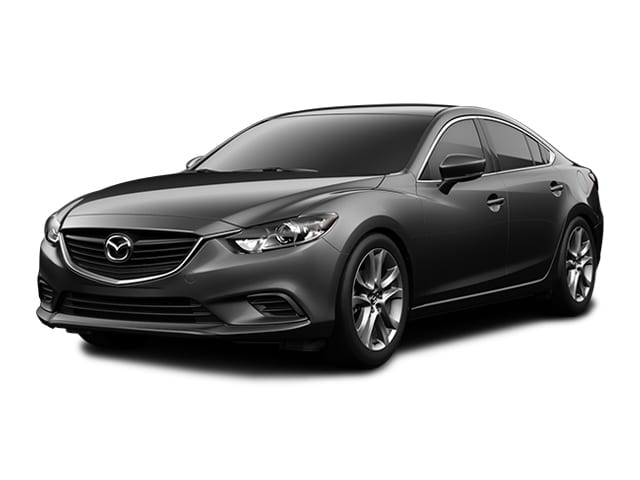 Photo Pre-Owned 2017 Mazda Mazda6 Touring Sedan For Sale  Raleigh NC