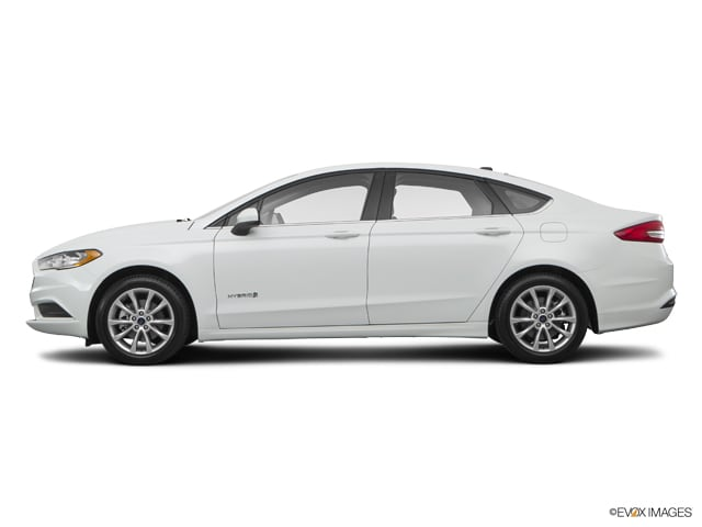 2017 Ford Fusion Hybrid SE in Akron, OH 44312