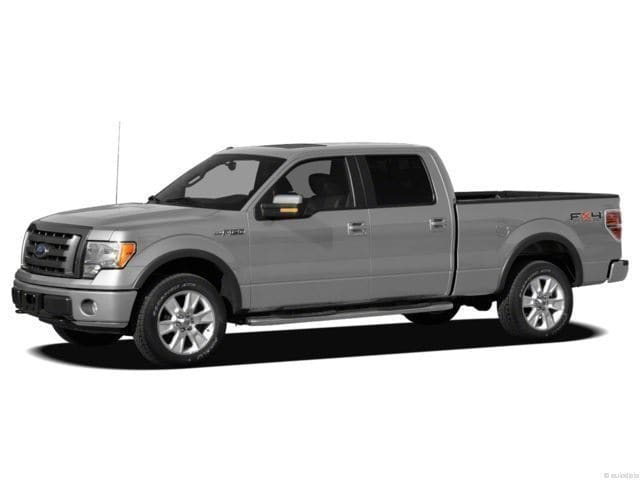 2012 Ford F-150 Truck SuperCrew Cab near Houston in Tomball, TX