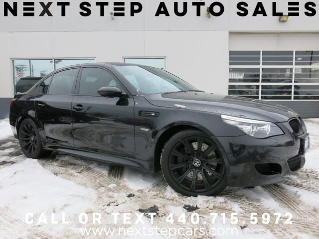 Photo 2006 BMW M5 Sedan