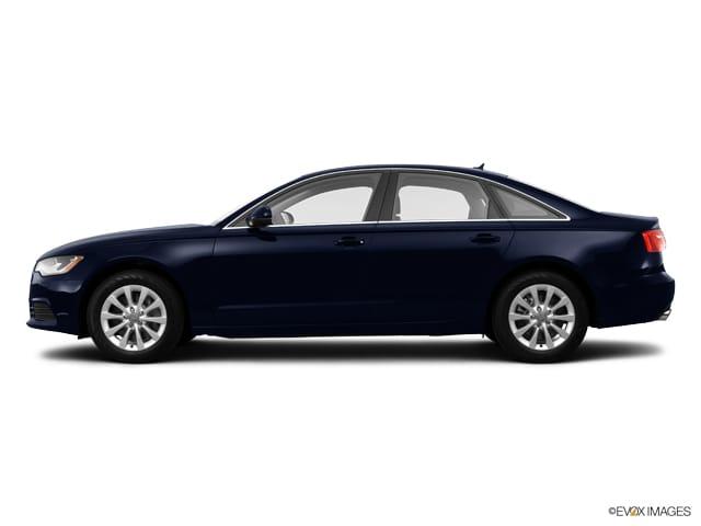2014 Audi A6 2.0T Premium Sedan