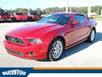 Pre-Owned 2013 Ford Mustang V6 Premium RWD 2D Coupe