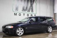 2005 Volvo V70 R Base 4dr Wagon