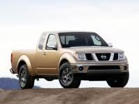 2011 Nissan Frontier SV For Sale in Beaufort SC