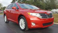 2012 Toyota Venza FWD LE 4cyl 4dr Crossover