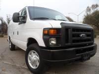 2010 Ford E-Series Cargo E-350 SD 3dr Extended Cargo Van