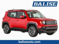 Used 2016 Jeep Renegade Latitude for sale in West Springfield, MA
