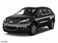 Pre-Owned 2015 Chevrolet Traverse LT FWD LT 4dr SUV w/1LT