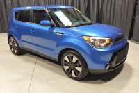 Pre-Owned 2016 Kia Soul Plus FWD 4D Hatchback