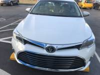Pre-Owned 2017 Toyota Avalon Limited FWD 4D Sedan