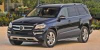Pre Owned 2015 Mercedes-Benz GL-Class GL 450 SUV