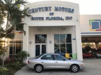 2001 Oldsmobile Intrigue GX 1 OWNER FLORIDA