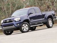 2013 Toyota Tacoma 2WD Access Cab V6 Automatic PreRunner Truck