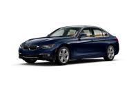 New 2018 BMW 330i xDrive in Peoria, IL