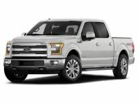 Used 2015 Ford F-150 Truck SuperCrew Cab For Sale in Heber Springs. AR