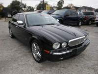 2007 Jaguar XJ-Series Vanden Plas 4dr Sedan
