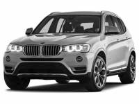 2015 BMW X3 Xdrive28i SUV in Wilkes-Barre