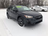 2018 Subaru Crosstrek 2.0i SUV in Wilkes-Barre