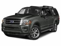 2016 Ford Expedition EL 4WD SUV