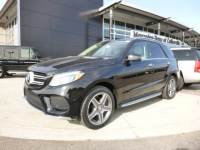 Certified Pre-Owned 2016 Mercedes-Benz GLE 350 4dr SUV RWD