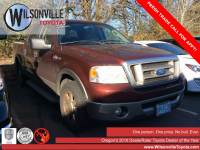 Pre-Owned 2006 Ford F-150 RWD 4D Crew Cab