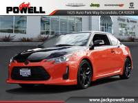 PRE-OWNED 2015 SCION TC RELEASE SERIES 9.0 FWD COUPE