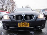 2009 BMW 5 Series AWD 528i xDrive 4dr Sedan