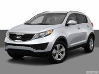 Used 2013 Kia Sportage 2WD 4dr LX For Sale Streamwood, IL