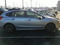 2015 Subaru Impreza Sedan For Sale in Columbus