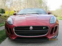 2015 Jaguar F-TYPE R 2dr Coupe