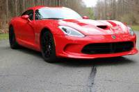 2015 Dodge Viper GT 2dr Coupe