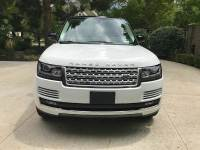 2015 Land Rover Range Rover 4x4 HSE 4dr SUV