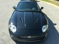 2011 Jaguar XK XKR175 2dr Coupe 75th Anniversary