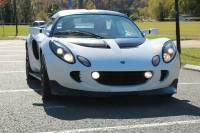 2006 Lotus Elise 2dr Convertible
