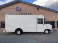 2008 Ford P700 Step Van