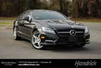 2013 Mercedes-Benz CLS-Class CLS 550 Sedan in Franklin, TN