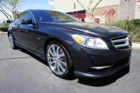 2013 Mercedes-Benz CL-Class AWD CL 550 4MATIC 2dr Coupe