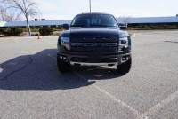 2014 Ford F-150 4x4 SVT Raptor 4dr SuperCrew Styleside 5.5 ft. SB