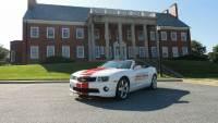 2011 Chevrolet Camaro SS 2dr Convertible w/2SS
