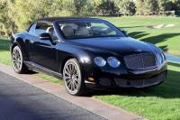 2011 Bentley Continental GTC Speed AWD 2dr Convertible