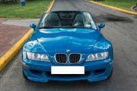 2002 BMW M 2dr Roadster