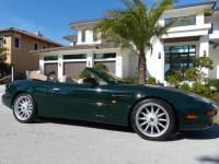 Aston Martin DB For Sale - 1998 aston martin db7