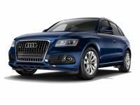 Used 2017 Audi Q5 2.0T Premium Plus SUV in Danbury