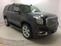 Used 2016 GMC Yukon Denali SUV in Danbury, CT